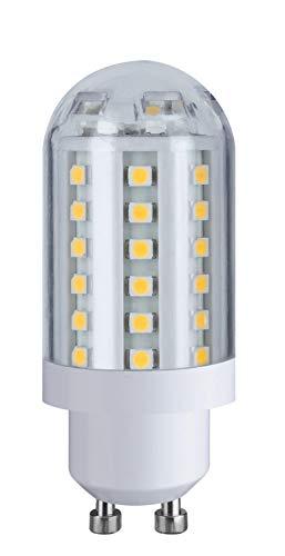 Paulmann 28224 LED Hochvolt-Stiftsockel 3W GU10 230V Warmweiß
