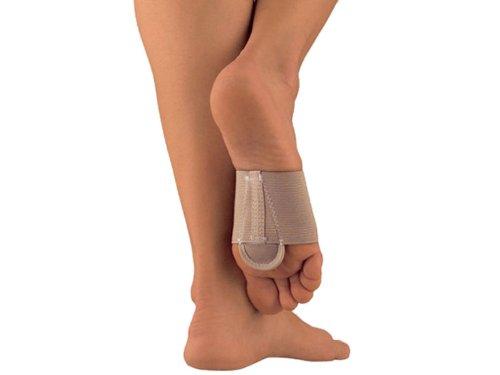 Bort Metatarsal-Bandage m. Pelotte haut Gr. 18, Fußbandagen