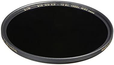 B+W 82mm 3.0-1000x Multi-Resistant Coating Nano Camera Lens Filter, Gray (66-1089252)