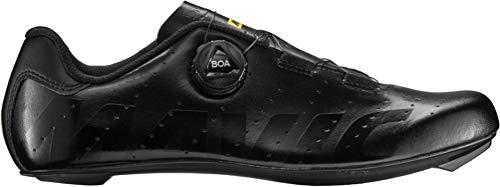Mavic Zapatillas Cosmic Boa Negro Talla 44 2/3