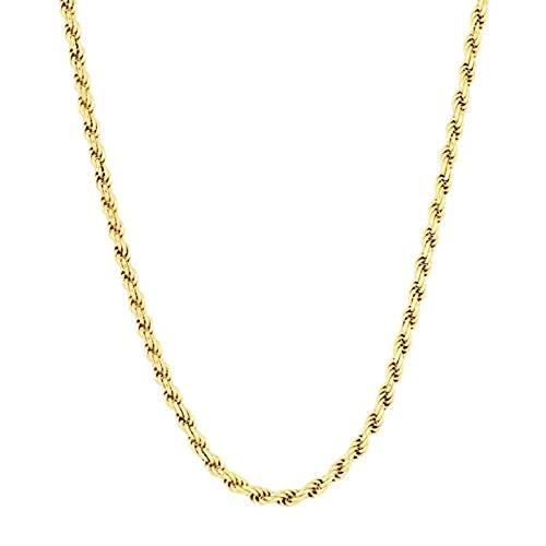 KONZFP Collar Vintage Cristal Ojo Estrella Colgante Collar Moda Bloqueo Encanto Collar Gargantilla para Mujer