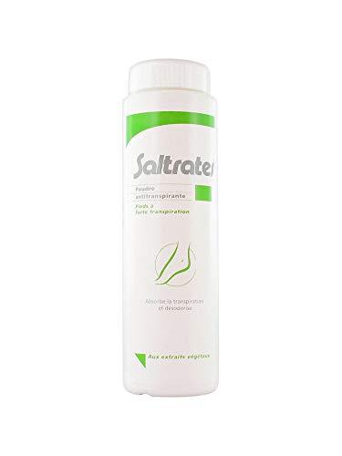 Saltrates Poudre Antitranspirante 75 g