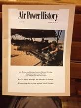 Air Power History magazine Vol 38 No 3 Fall 1991