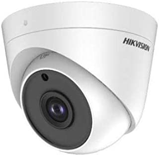 HIKVISION 5MP HD 20M IR Outdoor Turret 3.6mm Lens  DS-2CE56H0T-ITPF