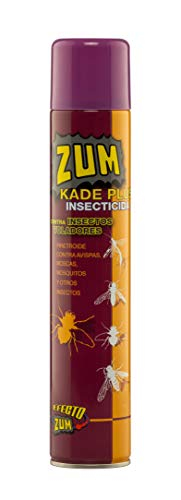 ZUM S-2007 Kade Multiinsectos