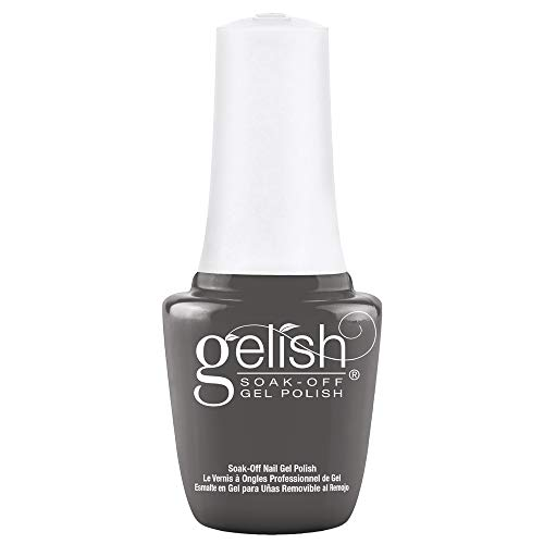 Gelish MINI Disney Villains Soak-Off Gel Polish (Smoke The Competition)