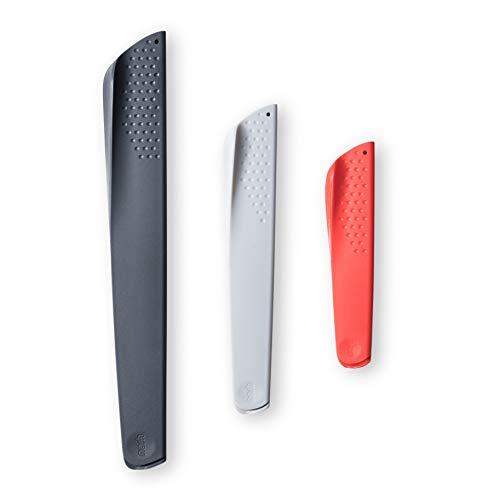 Universal Messerschutz Klingenschützer 3-Teiliges Set