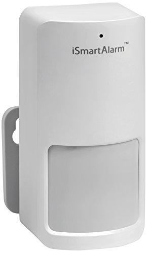 iSmartAlarm PIR3G Move Detector - Kit de seguridad para el hogar