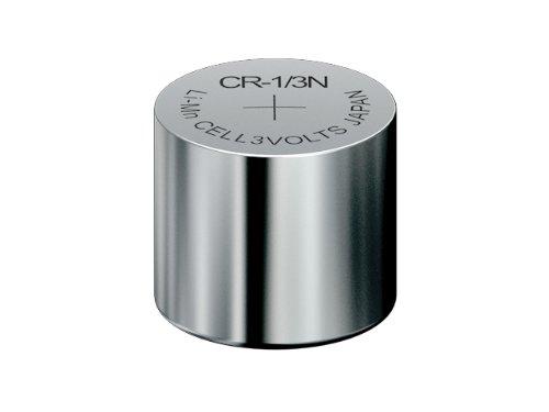 Varta CR 1/3 N Primary Lithium Button Single-Use Battery Litio 3 V...