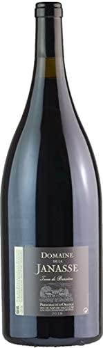 Domaine Janasse Vin de Pays Principaute d'Orange Rouge Terre de Bussiere Magnum 2018