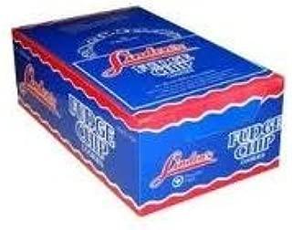 Linden's Fudge Chip Cookies, 1.75-Oz Bags (Pack of 36)