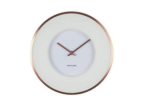 Karlsson KA5614 Relojes de Pared Modernos