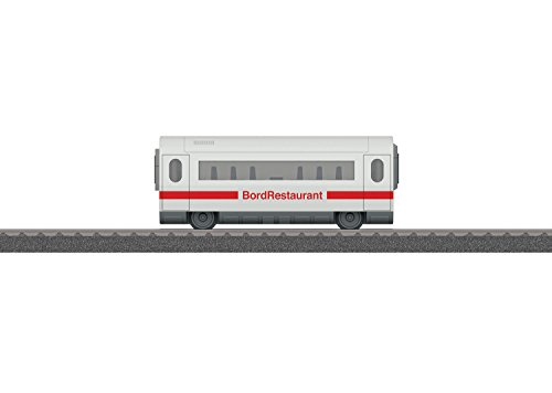 "Märklin my world 44114 - Personenwagen \""Bord Restaurant\"" (abnehmbares Dach), Spur H0"