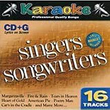Bay: Singers & Songwriters G UK