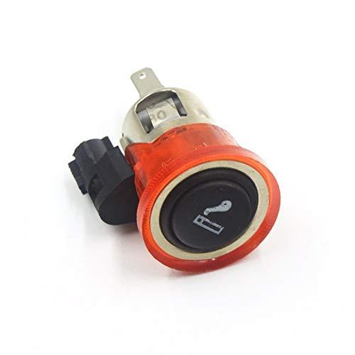 Nuevo MEI nuevo encendedor de cigarrillos montaje para Audi 100 80 OE: 443 919 307 443919307 instalación es simple y el modelo es adecuado