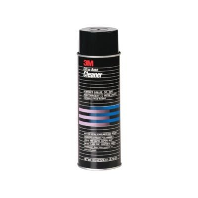 3M Industrial Citrus Base Cleaner, 24 oz Spray Can