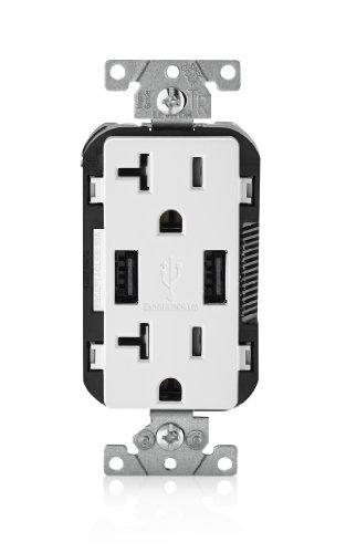 14 best usb outlet plug 20 amp for 2020