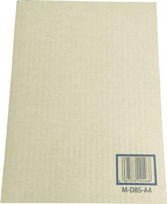IRIS ダンボールシート 330×240×5 M-DBS-A4 【30枚入】