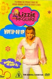LIZZIE MCGUIRE - MOVIN' ON UP