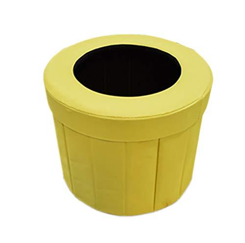 Sac Pliable Portatif D'urine De Voiture / Véhicule De Voiture - Approprié À L'urgence Extérieure De Pot De Voyage, Au Camping Et Au Sommeil, Au Voyage De Voiture, Au Vomissement De Femmes Enceintes