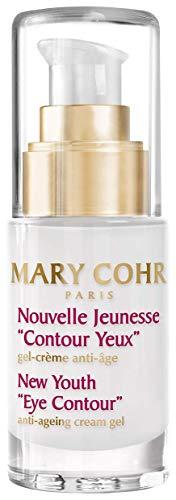 Mary Cohr Nouvelle Jeunesse Contour Yeux,1er Pack (1 x 15 ml)