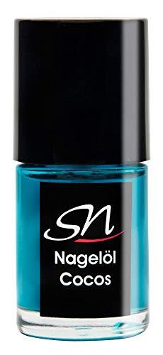 Nagelpflege Nagelhaut Öl Kokos Nagelhautpflegeöl Nail Cuticle Oil (1 x 10 ml)