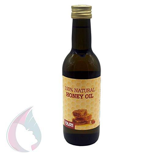 Yari 100% Natural Honey Oil - Honigöl 250ml