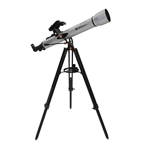 ビクセン(Vixen) セレストロン 天体望遠鏡 StarSense Explorer スターセンス エクスプローラー LT80AZ 日本語説明書 ビクセン正規保証書付き 36159 CELESTRON 22451