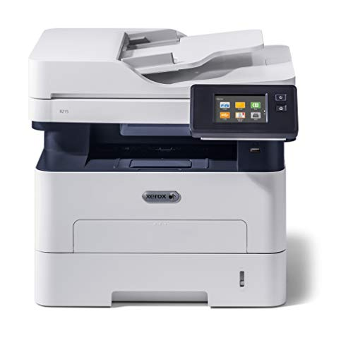 Stampante multifunzione Xerox B215 A4 30ppm Wireless Copy/Print/Scan/Fax