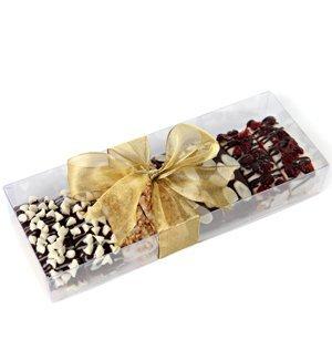 Barnetts Fine Biscotti Gourmet Chocolate Elite Classic Gift Box