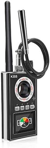 Anti Spy Detector Hidden Camera Finder Professional Wireless GPS Bug Tracker RF Signal Detectors product image