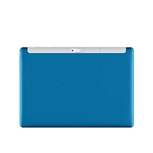 LORIEL Máquina De Aprendizaje De Tableta De 10,1 Pulgadas, Tableta De Ocho Núcleas De Android 10.0, 2 GB + 64 GB De Memoria/Tableta De Altavoz Dual, con Pantalla Grande De 1920 * 1200,Azul