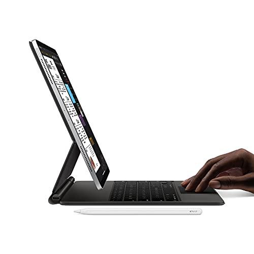 2020 Apple iPad Pro (11, Wi-Fi + Cellular, 512GB) - Silber (2. Generation)