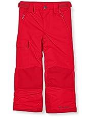 Columbia Bugaboo II Pantalones para niños