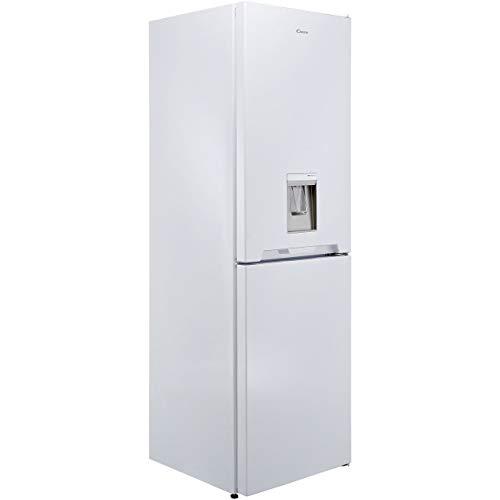 Candy CSS175WWDK 50/50 Fridge Freezer - White