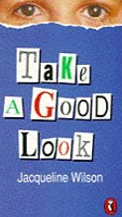 Take A Good Look (Young Puffin Story Books S.)