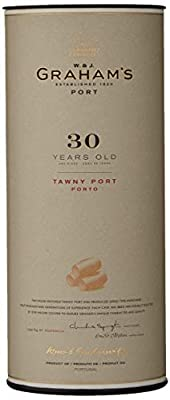 Graham's 30 Year Old Tawny Port Wine 20 cl