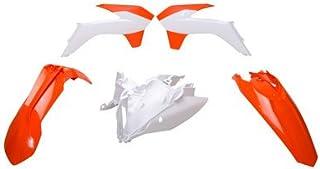 Acerbis Replica Plastic Kit 16 KTM Orange for KTM 300 XC-W (E-Start) 2014-2016