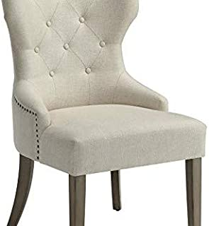donny osmond home florence wingback chair
