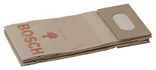 Bolsa papel lijadora y fresadora: 3uds (1)