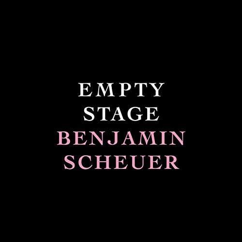 Benjamin Scheuer