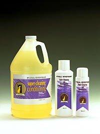 Super Reinigungs- und Conditioner Hundeshampoo (250 ml)