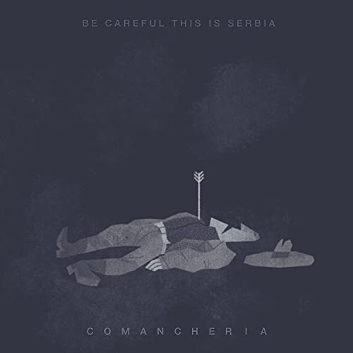Be Careful, This Is Serbia
