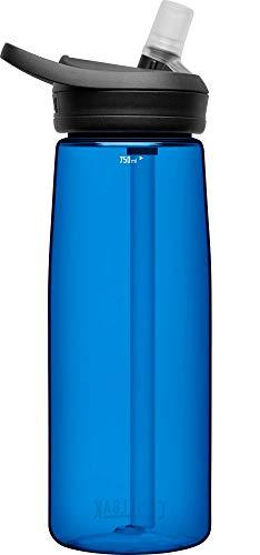 Sistema 6406ZS Hydrate Beverage//Water Bottle 20.3 oz Clear//Black