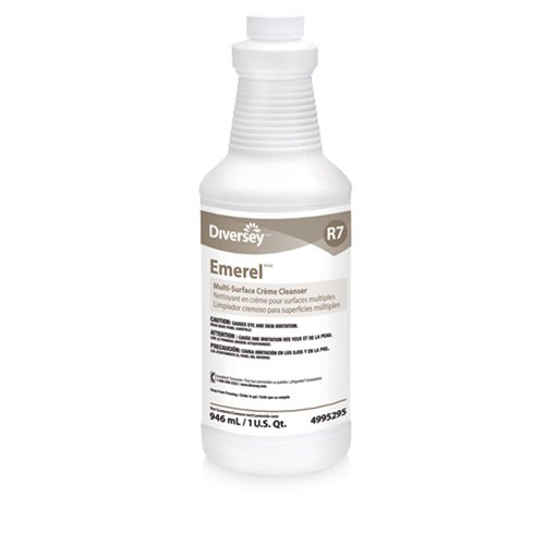 Emerelamp;reg; Multi-Surface Creme Cleanser 32 oz. (DRK4995295) Category: All Purpose Cleaners