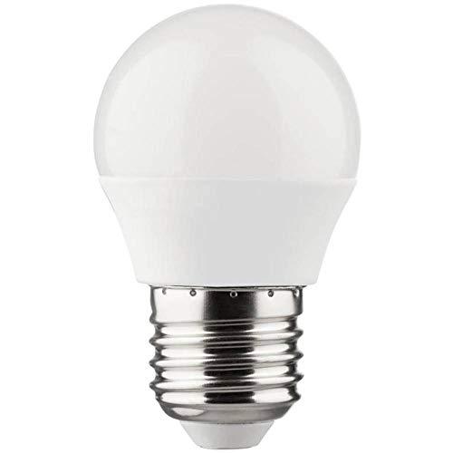 sygonix LED Tropfenform 5,5W (40W) 220-240V E27