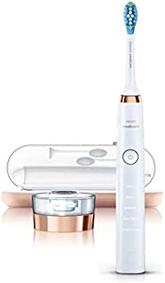 Philips Sonicare DiamondClean Electric Toothbrush, Rose Gold Edition