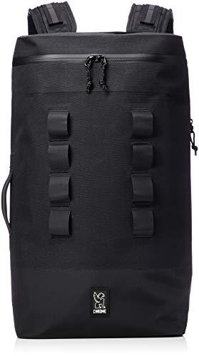 Chrome Industries Urban EX Gas CAN Pack zwart, rugzak, maat 22l - kleur zwart - zwart