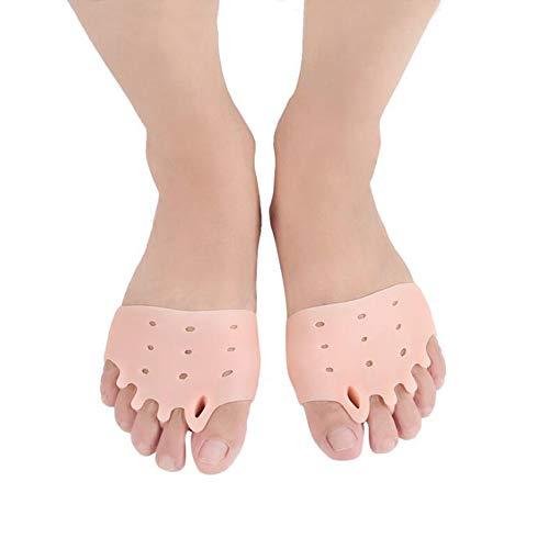 WHYTT Tobilleras de Compresión Incluye Soportes para, calcetín de compresión para Fascitis Plantar, Tobilleras para Esguince Y Mejor Circulación Sanguínea Corrección De Protección Médica,Rosado,2PCS