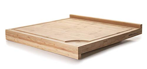 Lacor - 60492 - Tabla De Corte Dual 39,5x38 cm